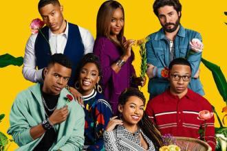 Ator deixa série Netflix e acusa racismo