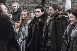 "Game of Thrones revela roteiro descartado: ""era um desastre"""