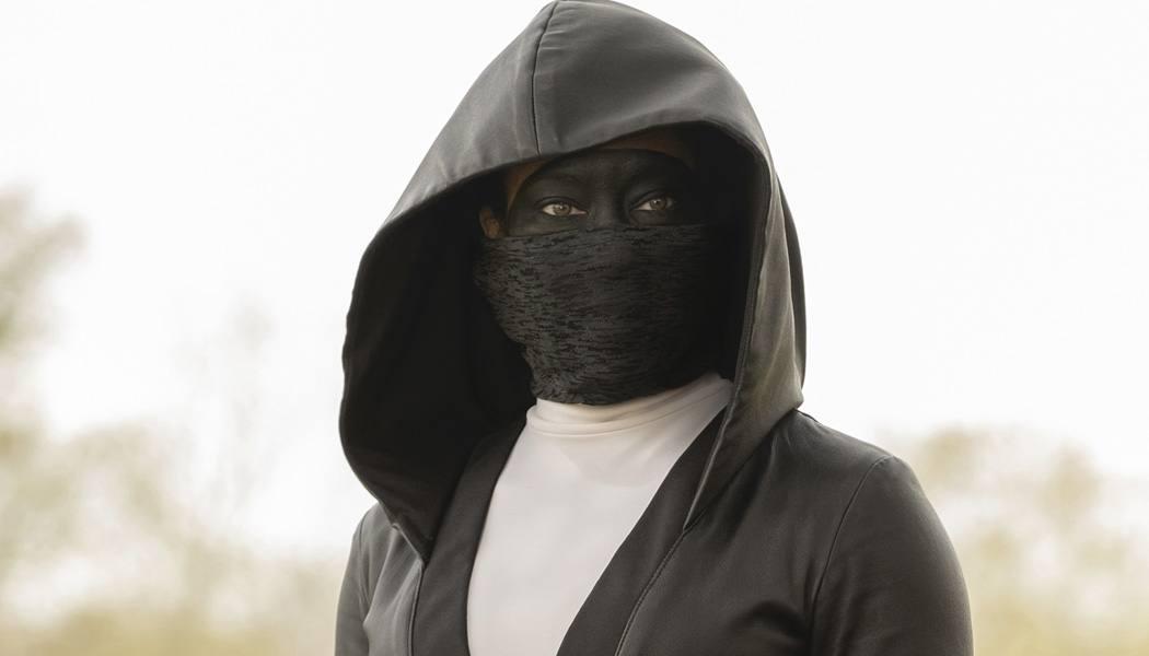 Watchmen TCA 2020