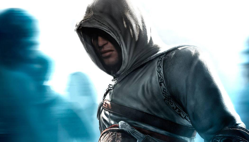 Assassins Creed Série Netflix