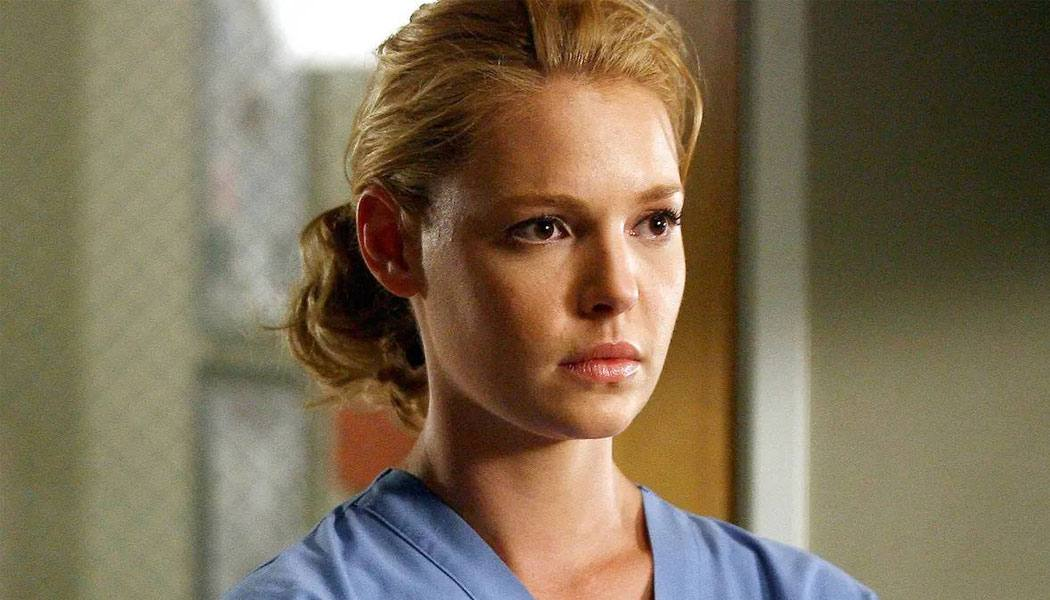 Atriz de Grey's Anatomy série Netflix Firefly Lane