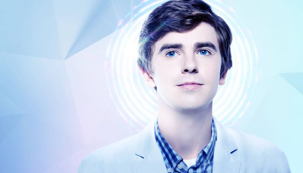 The Good Doctor 2 temporada Globo