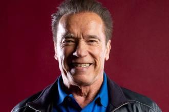Arnold Schwarzenegger nova série Netflix