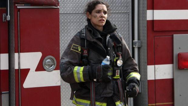 Crítica Chicago Fire 9x01