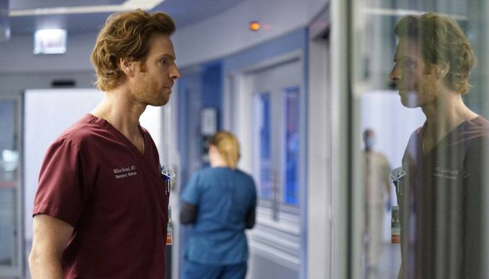 Crítica Chicago Med 6x01