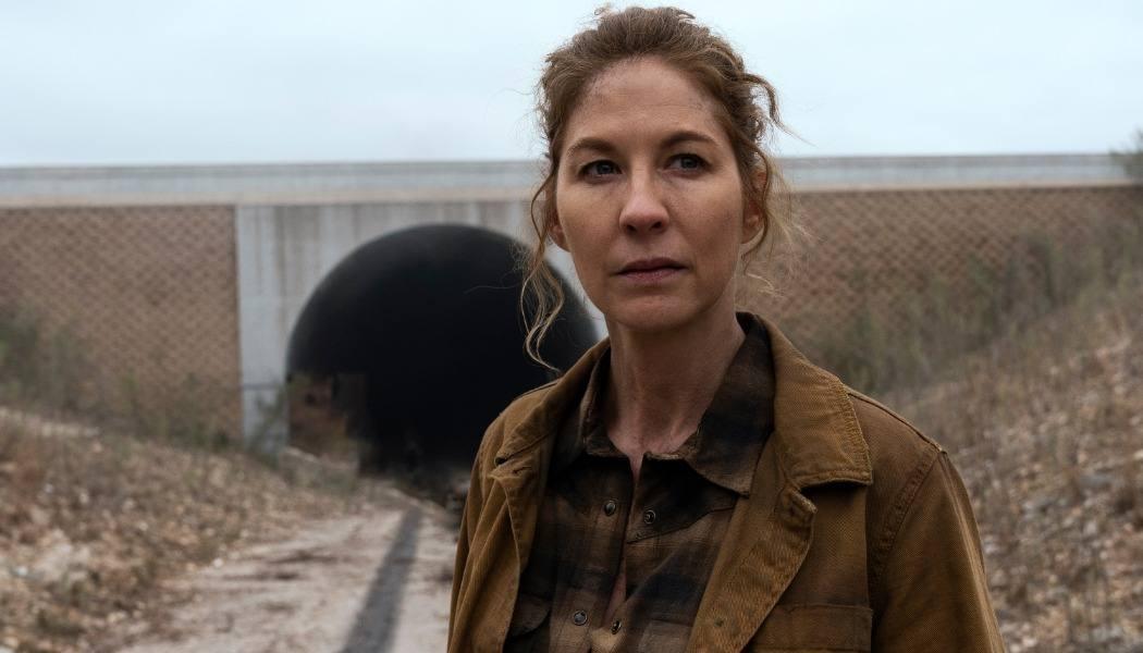 Crítica: June cortou a mão de importante personagem em 6x06 de Fear the Walking Dead