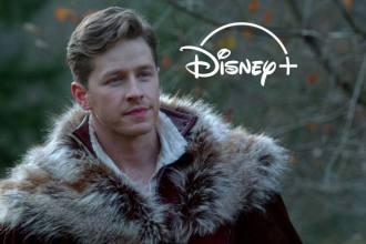 Melhores Séries Disney Plus