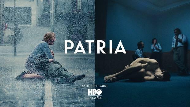 Pátria final HBO
