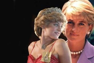 The Crown fatos confirmados Princesa Diana