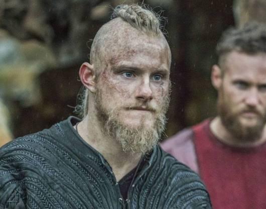 Vikings Amazon fura Netflix