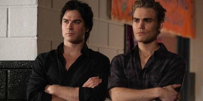 The Vampire Diaries fatos que não fazem sentido
