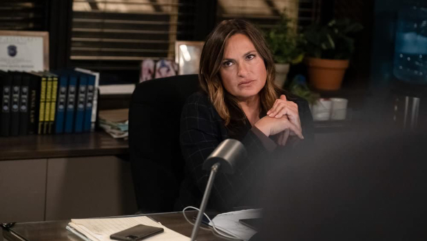 What Can Happen in the Dark, Law & Order: SVU