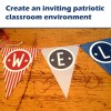 Create an inviting classroom environment