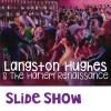 Langston Hughes and the Harlem Renaissance slideshow