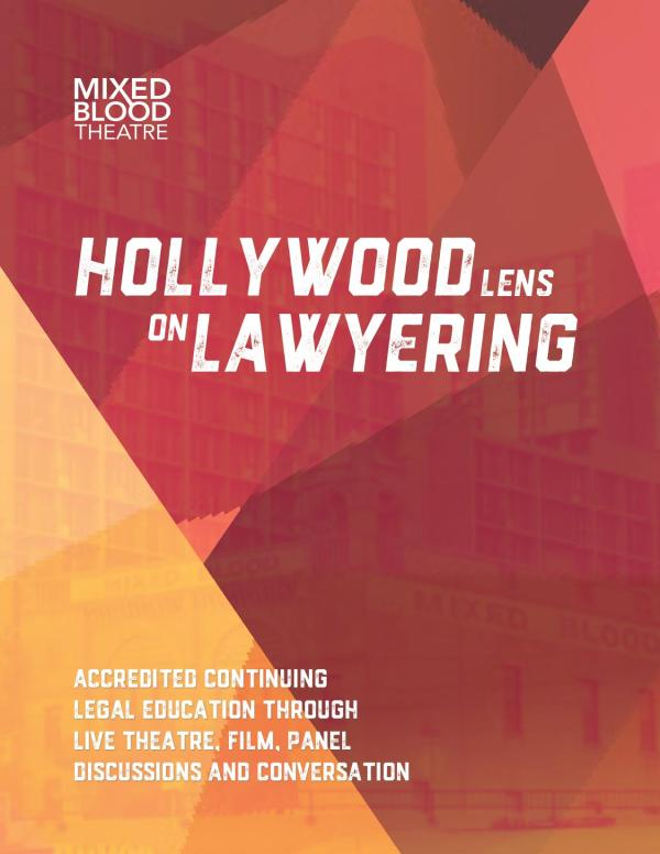 Hollywood Lens on Lawyering