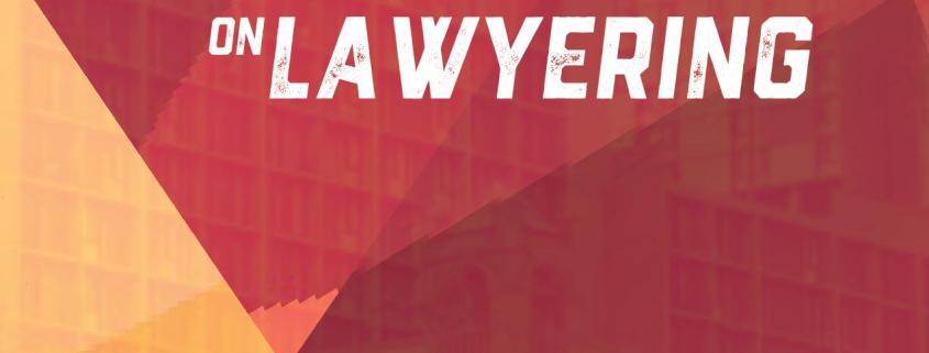 Hollywood Lens on Lawyering