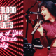 """Image of Selena, with text saying """"Mixed Blood Theatre Presents Dreaming of You"""""""