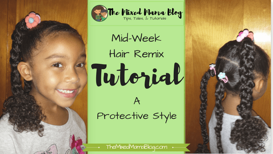MidWeek Remix by The Mixed Mama Blog