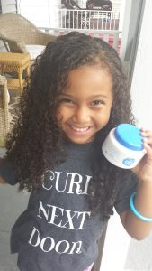 MUST HAVE Products for Multiracial Hair Care - Mixed Hair Care - Many Ethnicities Kids Leave In Conditioner by MIxed Family Life