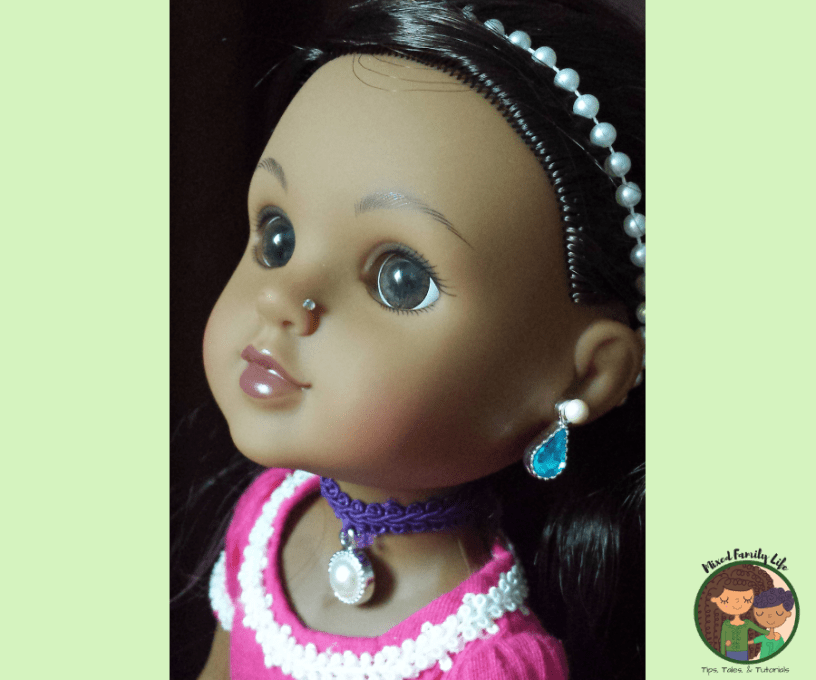 Diverse Dolls you Should Check Out by Mixed Family Life