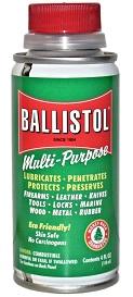 Ballistol Multi-Purpose Gun Cleanercant-Cleaner