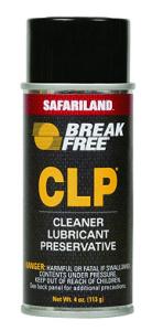 Break free Gun Cleaner Lubricant
