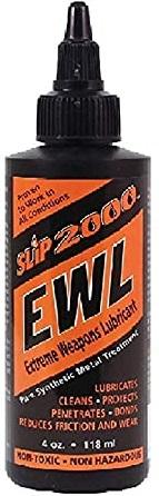 Slip 2000 EWL With Longer Lubricant