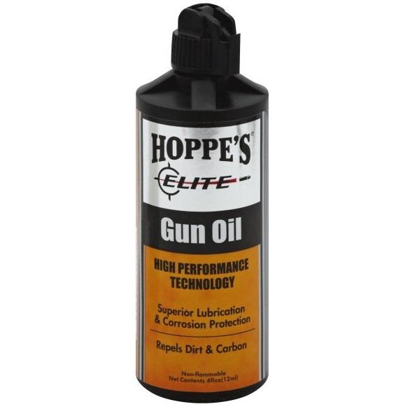 Hoppes Elite Gun Oil