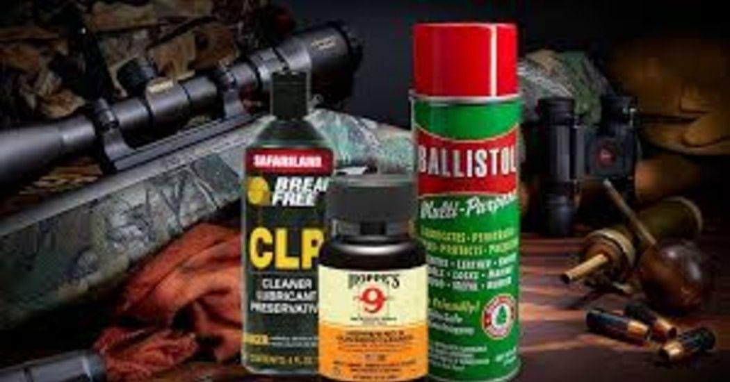 Best-Gun-Cleaner-Spray