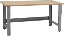 BenchPro Table of Thick Particle Board