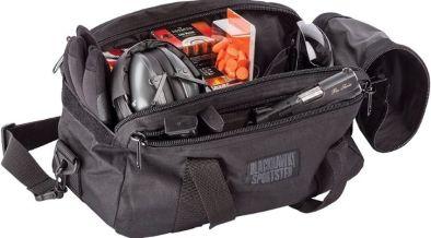 Blackhawk Deluxe Range Hunting Bag