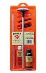 Hoppe's 9 Essential Gun Cleaning Kit