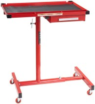 Sunex 8019 - Gun Cleaning Table