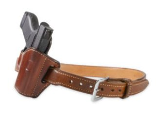The Ultimate Concealed Carry CCW Gun Belt