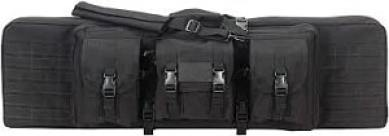 voodoo tactical rifle case review
