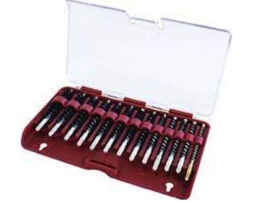 Tipton Bore Brush Set