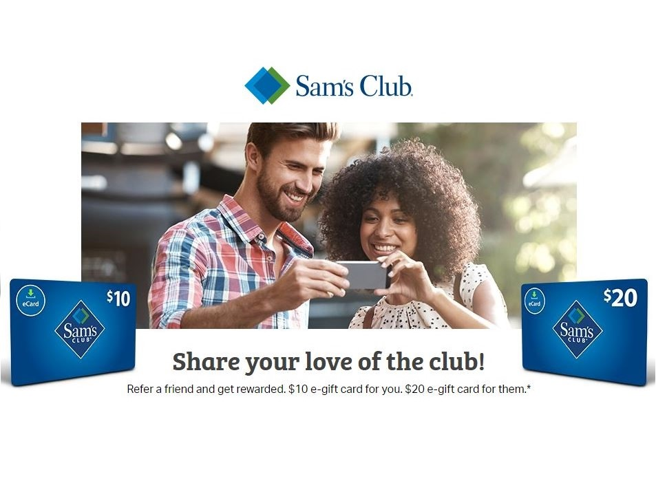 Why I left Amazon for Sam's Club ($20 Sam's Club Referral Bonus)