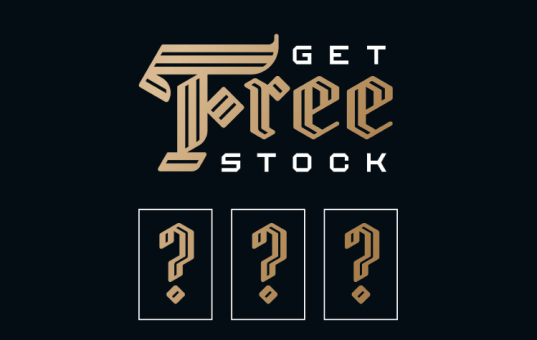 Get a Free Share of Stock from Robinhood