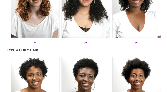 Find products and resources for your Mixed race Hair type…