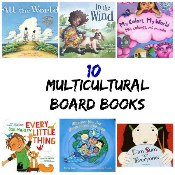 Diverse Children's Books