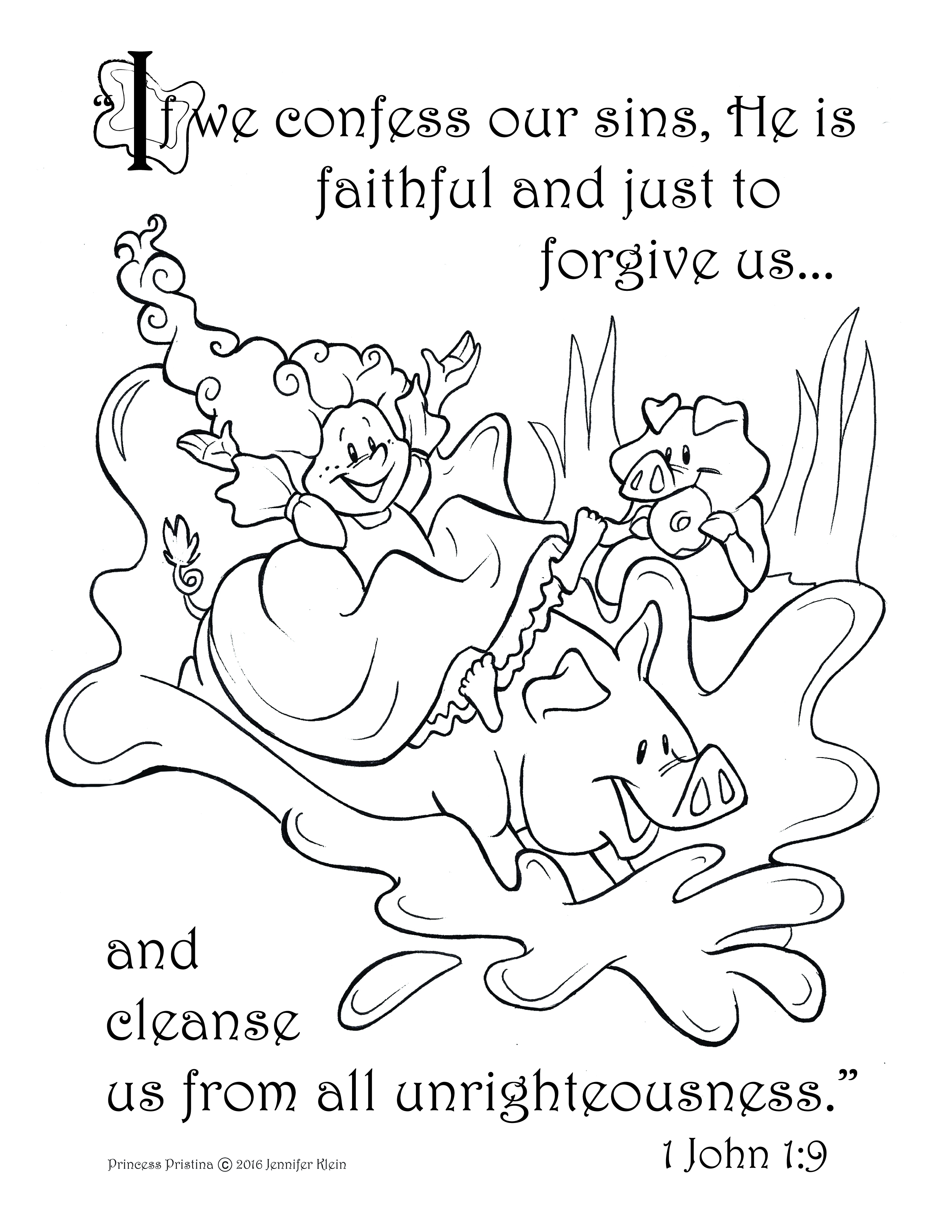 Princess Pristina S Crafts Coloring Amp Activity Pages