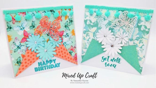 Quick Lapel Cards