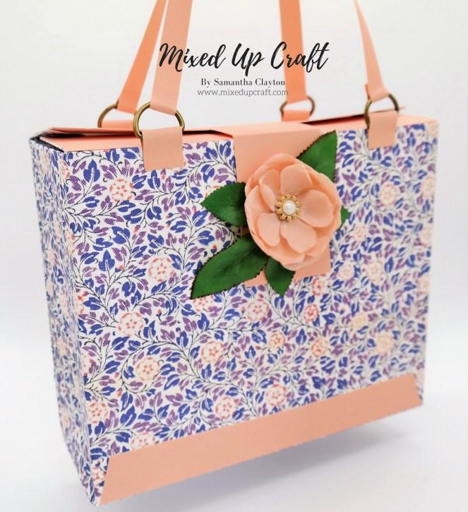 Stunning Squash Top Gift Bag