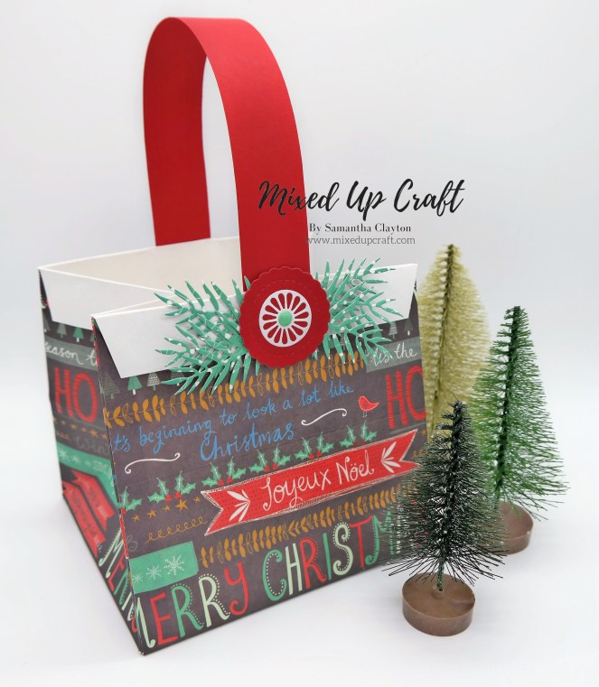 Short & Wide, Fold Flat Gift Bags