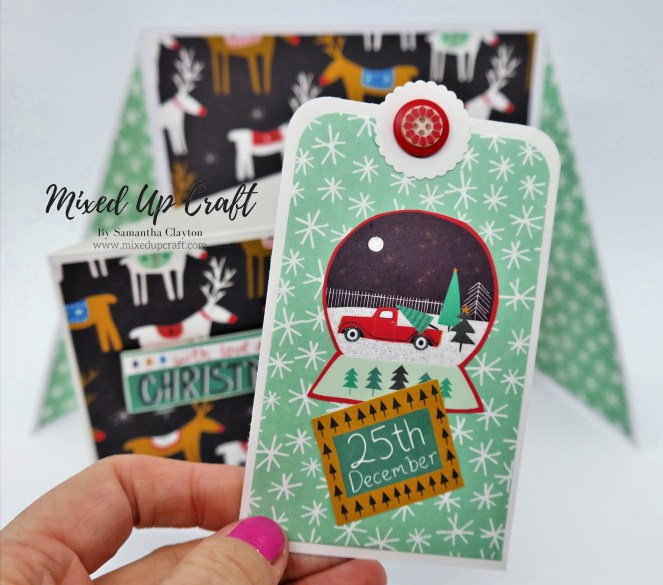 Pocket Gift Card Holder