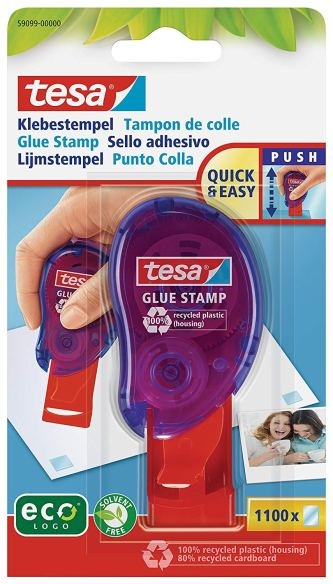Tesa Glue Stamp