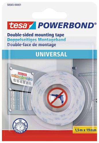Tesa Double-Sided Mounting Tape