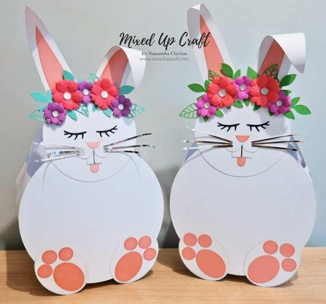 Big Bunny Gift Bags