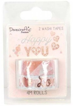 Happy You Washi Tape