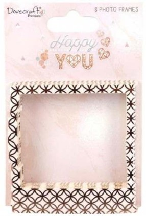 Happy You Photo Frames